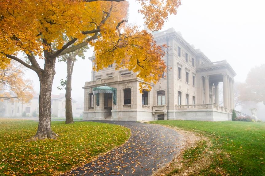Kansas City Museum KCMO